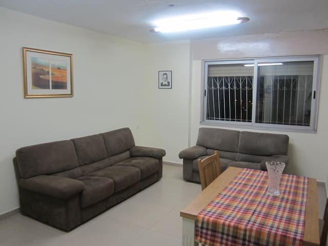 Nice Apartment in Jerusalem - Jerusalem - Квартира