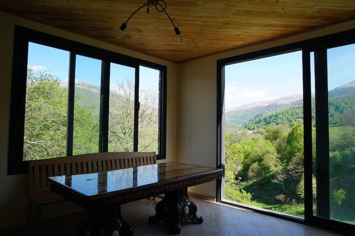 Comfortable and peaceful room in Kalavan house