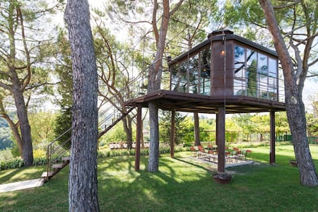 TREEhouse/casaBARTHEL - Florence - Other