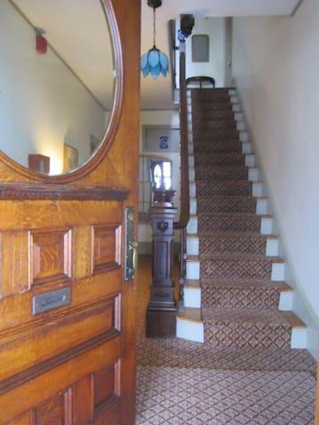 The Winslow Bed & Breakfast - Plymouth - Bed & Breakfast