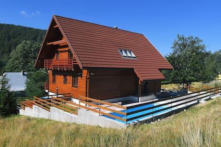 Villa Razdolje, Begovo Razdolje - Begovo Razdolje - Villa
