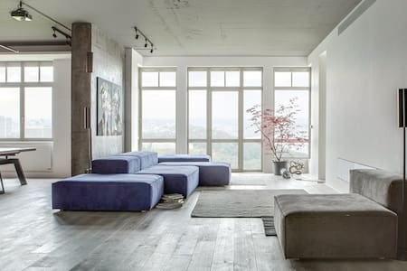 Apartment 27 - Kyiv - Serviced flat