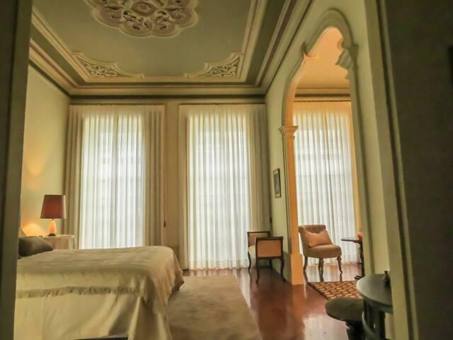 Palace Museum - Suite Arcada