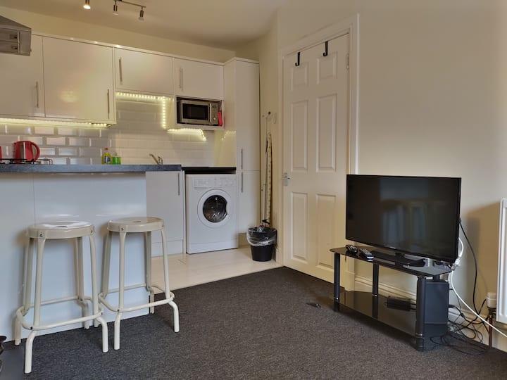 amazing apartments: Thistle Street near Princes St