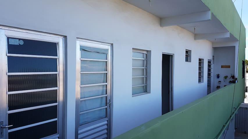 Ap Quitinete - Universidade UFPE - Recife - Recife - Lägenhet