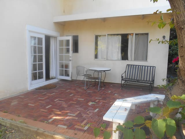 2 bedroom + living, kitchen, bath - Escondido - Apartment