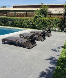 Condo Free Use Pool/Gym Near Malls - Mandaue City - Wohnung