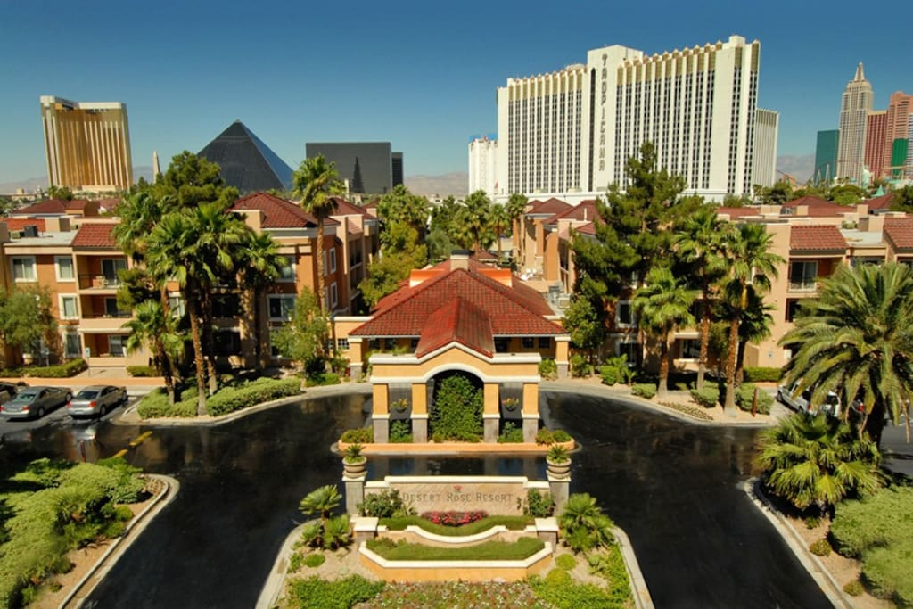 Apartments For Rent In Las Vegas Nevada Near The Strip