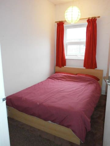 Cheap double room in Sheffield - Sheffield - Bed & Breakfast