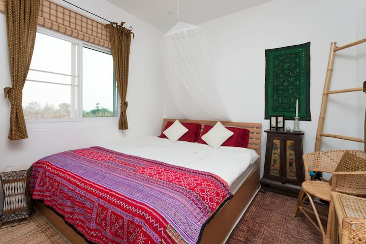Private quarters in lovely Oasis - Tambon Don Pao , Mae Wang - Wikt i opierunek