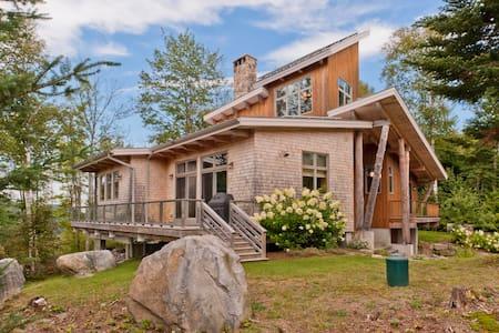 Bode Miller's Custom Estate - Carroll - Dům