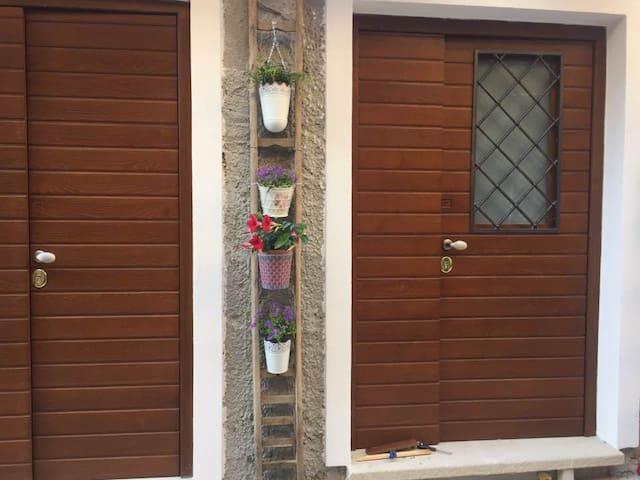 Casa nel cuore di San Mauro