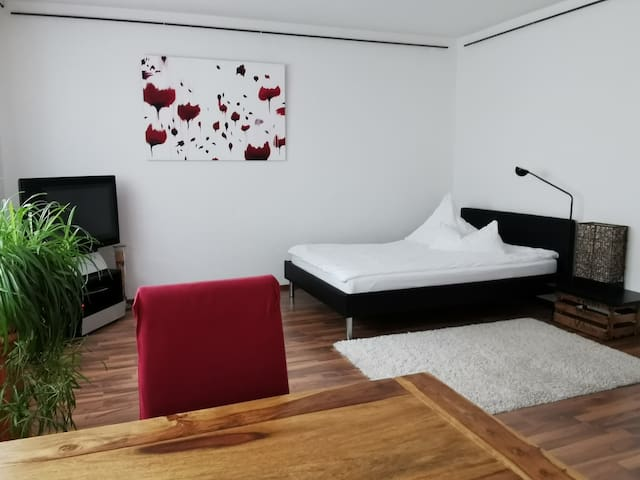 "Apartment Stuttgart ""Am Hasenberg"""