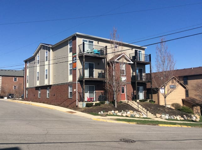 In The Heart Of West Lafayette Apartments For Rent In West Lafayette Indiana United States