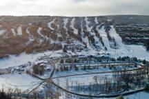 *Ski-On/Off,Snow Tubing,5 Minute Walk to Slopes*