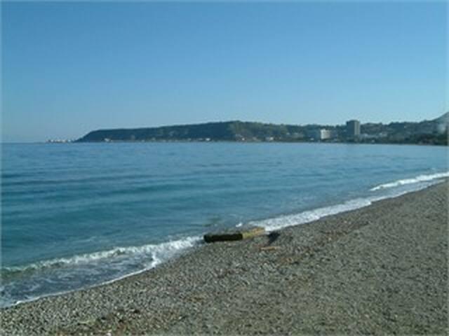 Rhodes Gr Apartment 50 mtrs 2 beach - Ialysos