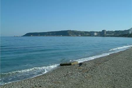 Rhodes Gr Apartment 50 mtrs 2 beach - Ialysos - Pis