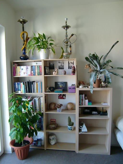 Stube/living room