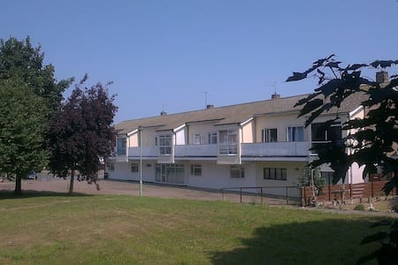 Oulton Broad Apartment - Lowestoft