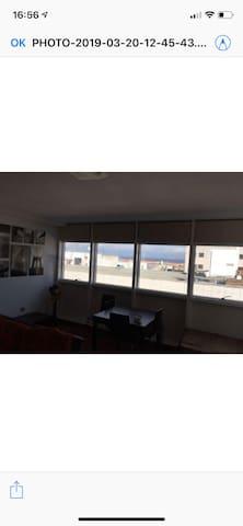 Apartamento en zona céntrica. Playas y compras