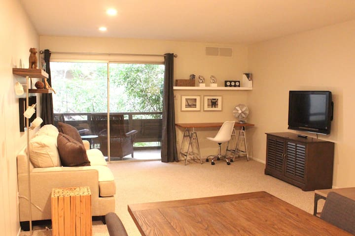 Comfortable Centered  Apartment - San Diego - Apartment