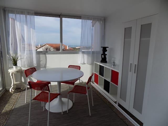 Résidence Thalassa - Studio - Anglet - Apto. en complejo residencial