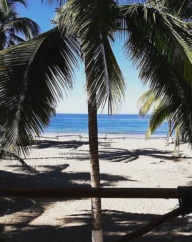Departamento Frente al Mar, La Manzanilla