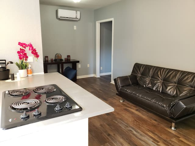 Renovated Guest House