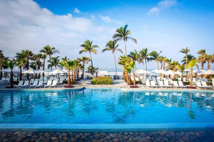 Resort em cancun - Vidanta Reviera Maya-perfeito