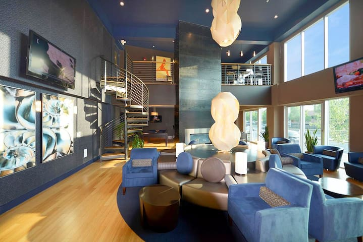 Bluebird 2 bedroom apartment in *Stamford *