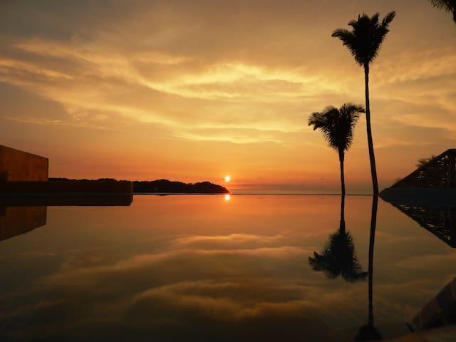 """Great vacations Villa Los Corales """"CUIZA"""" Queen"""