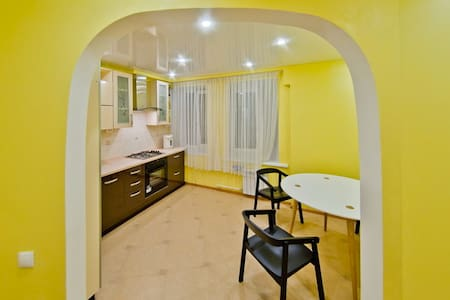Уютная квартира - Sankt-Peterburg - Apartment