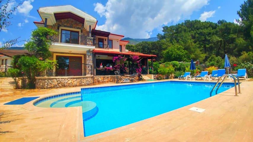 Araxa Villa 10 - Ölüdeniz/Fethiye