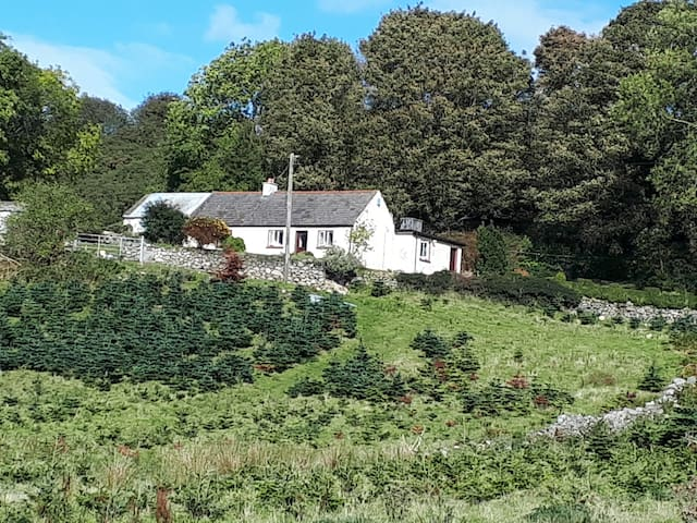 Maggies Cottage