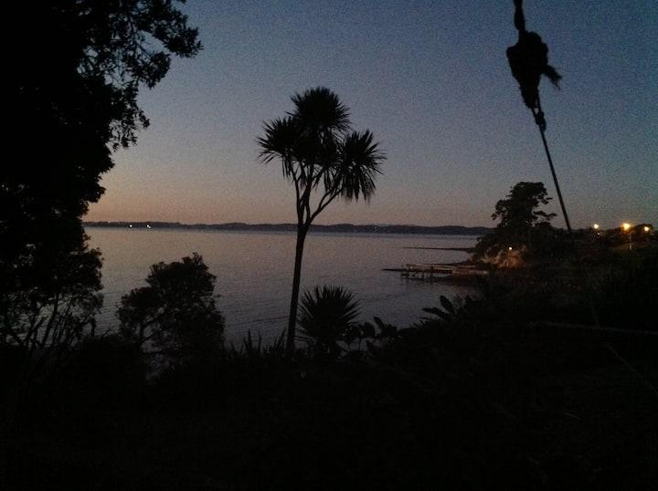 Beachlands Waterfront Retreat