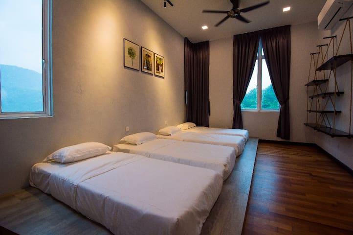 Bed room 3