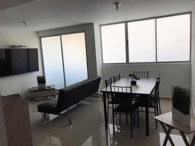 Exclusivo Apartamento en Edifico Onix Bellavista