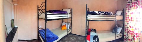 Afgo Hostel & Flat