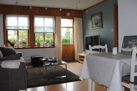Cozy appartment in Sandnes - Sandnes - Wohnung