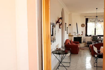 Vasiliki's Apartment in Chalkidiki - Νικήτη - Wohnung