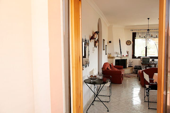 Vasiliki´s Apartment