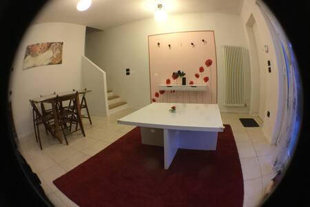 Casa Milady a Rovereto Tn - Rovereto
