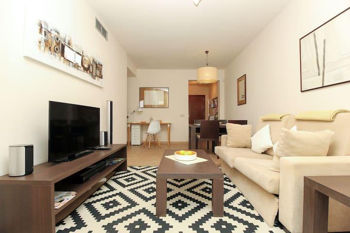 La Cala apartment - perfect location!