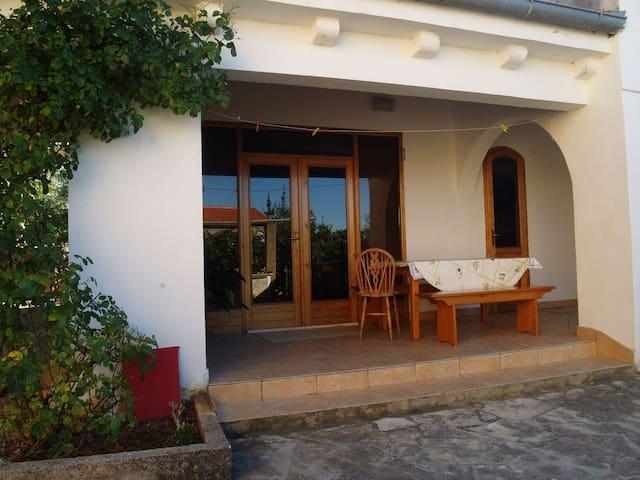 Holiday House Ibiza, nearby beach Jaz