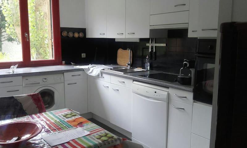 Chambre à louer - Ville-d'Avray - Appartement