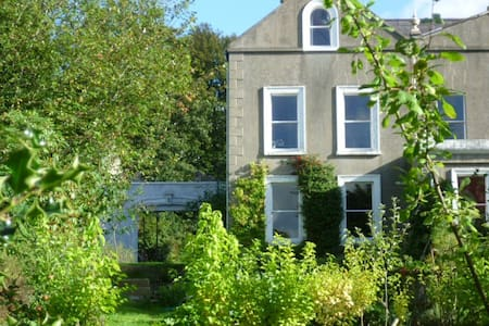 Peaceful 1-bed flat in Holywood - Holywood - Wohnung