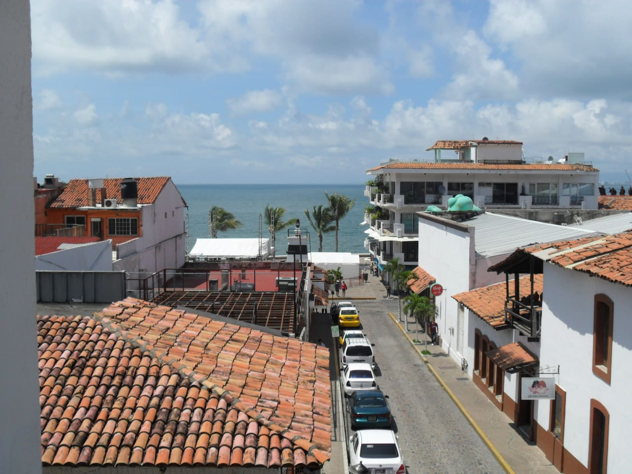 Vista de Terraza / View from Terrace