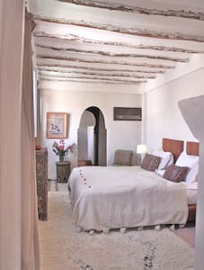 Amazing suite in Old medina Ryad - Marrakech