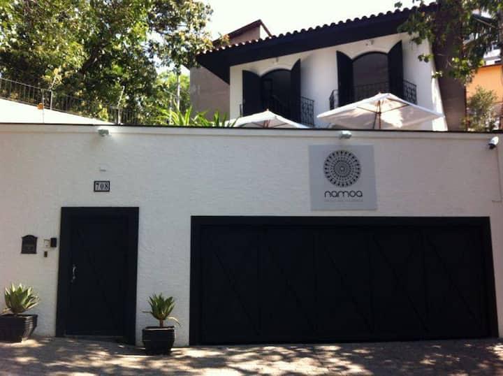 Namoa Hostel Vila Madalena - Quarto Noronha