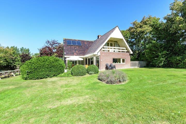 Wunderschöne Villa mit Garten in Koudekerke, Zealand